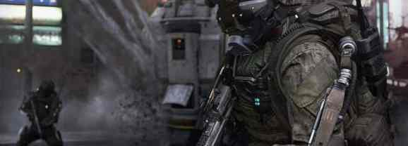 Call of Duty: Advanced Warfare – 'Exo Zombies' Teaser Trailer