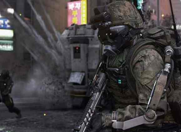 Call Of Duty: Advanced Warfare Collector's Editions Announced