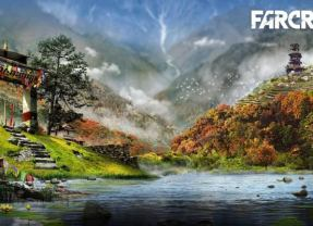 Far Cry 4 Goes Gold