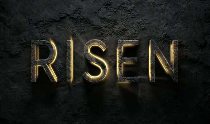 Risen – Trailer #2