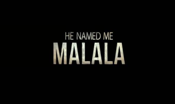 He Named Me Malala – Trailer #2