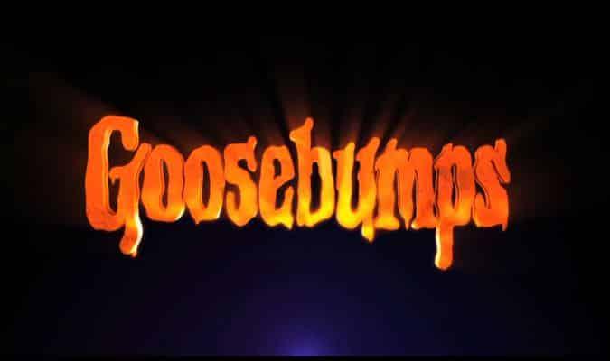 Goosebumps – International Trailer #2