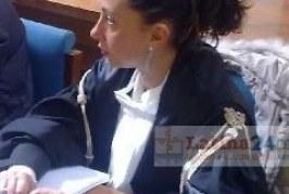 Lutto alla Procura di Latina, addio al pm Maria Eleonora Tortora