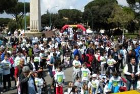 Domenica si corre con Vivicittà, strade chiuse a Latina