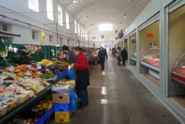 Dopo i lavori riapre il mercato annonario in via Don Minzoni