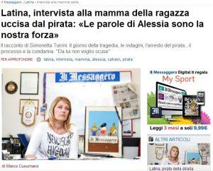 latina-messaggero-intervista-mamma-alessia-calvani