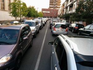 auto-traffico-ztl-latina