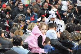 A Latina niente carri di Carnevale, mancano le certificazioni