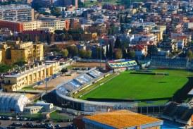 Calcio, il 14 luglio al Francioni amichevole Latina-Roma