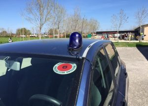 polizia-auto-latina