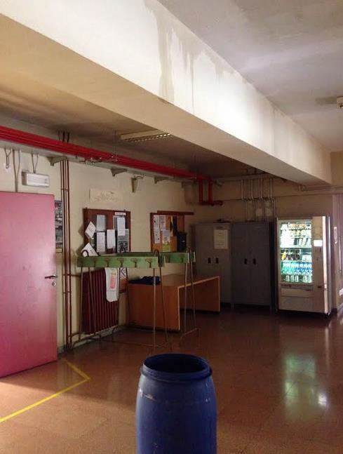 scuola-giuliano-latina-infiltrazioni