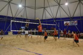 Latina, al via le finali del Beach Volley Cup 2015