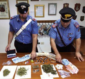 droga-sequestro-sezze-carabinieri