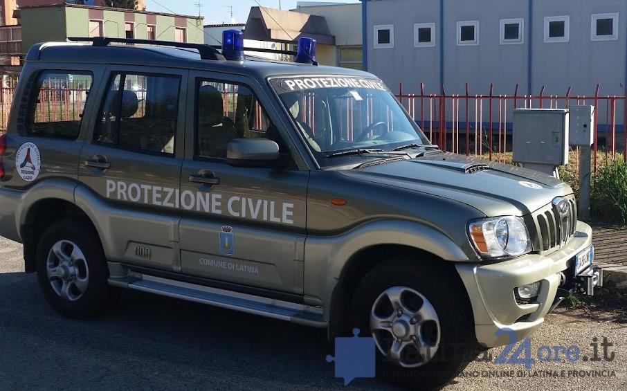protezione-civile-auto-latina