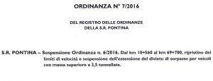 sospensione-ordinanza-astral-pontina