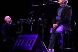 San Felice Circeo, Gino Paoli e Danilo Rea chiuderanno i concerti estivi all'arena