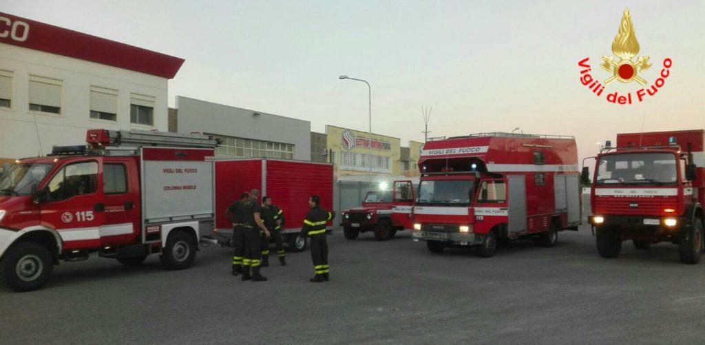 vigili-fuoco-latina-2016