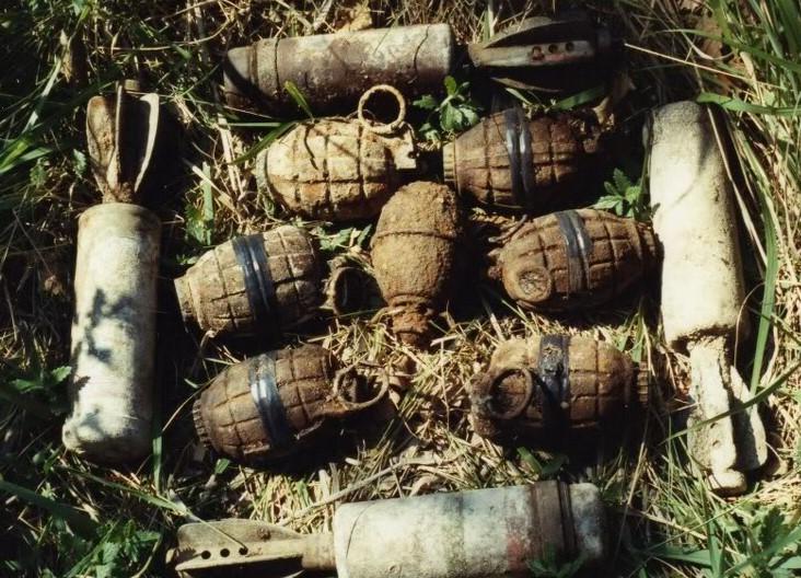 bombe-residui-bellici-guerra-mondiale-armi