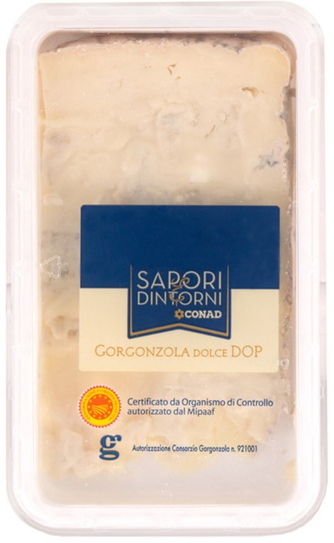 gorgonzola-conad