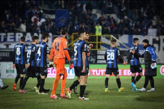 Calcio, impresa del Latina: al Francioni abbattuto il Verona 2-0
