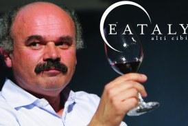 A Latina arriva Oscar Farinetti, il fondatore di Eataly