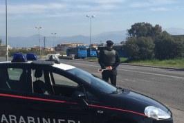 Rapinano un coetaneo alle autolinee di Latina, due arresti dei carabinieri