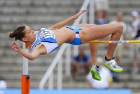 Atletica, Alessia Trost colpita da colica renale: accertamenti al Goretti di Latina