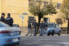 Latina, arrestato uno spacciatore nel quartiere Nicolosi
