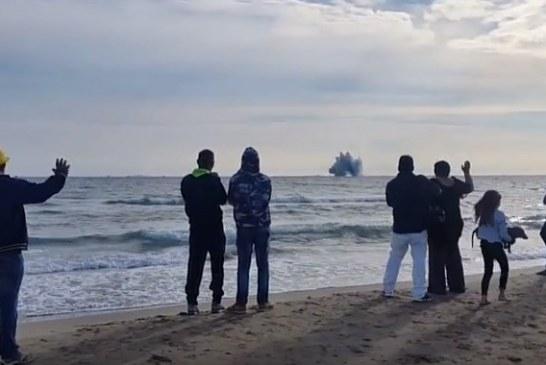 Due inchieste sull'aereo caduto a Terracina: 3 ipotesi per spiegare lo schianto