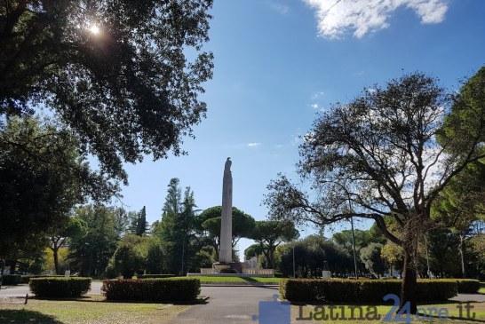FOTO Spacciatore notato nel parco Falcone Borsellino, i cittadini chiamano il 113 e lo fanno arrestare