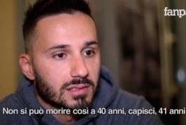 VIDEO Parla il fratello del ladro ucciso a Latina: Doveva pagare, ma non con la morte