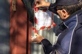 VIDEO Via Nascosa, sequestrata la villa che doveva ospitare 140 migranti