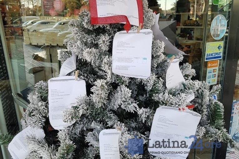 ristorante-111-latina-morbella-albero-fatture-2