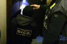 VIDEO Blitz della Finanza, 26 arresti. Droga per la movida di Roma, soldi investiti a Latina