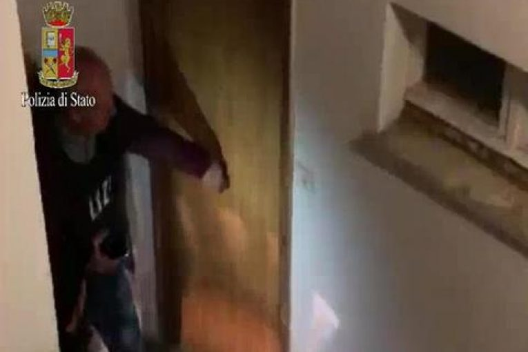 Terrorismo: blitz Polizia, smantellata rete Amri