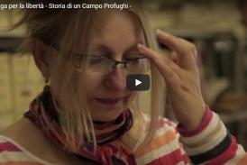 VIDEO Anteprima romana per il documentario sul campo profughi di Latina