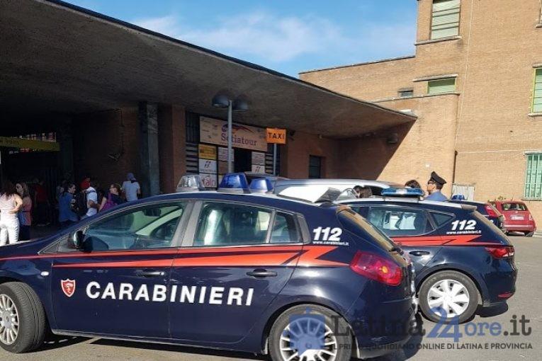 carabinieri-stazione-latina