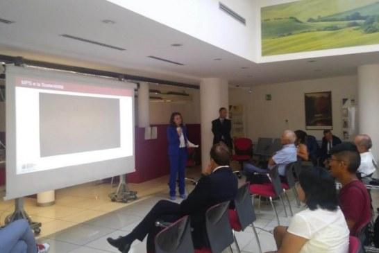 Monte dei Paschi di Siena sceglie Latina per gli incontri su tecnologia e social media