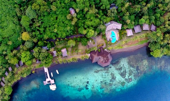 Lembeh Strait, unique proposal destinations