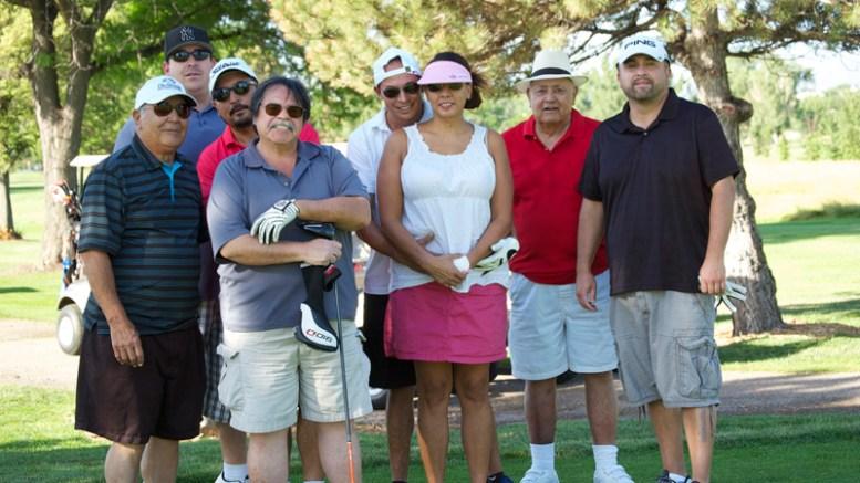 Latina Safehouse Golf Fundraiser 2014 (2)