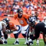 Broncos vs. Ravens Manning_