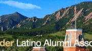 CU Boulder Alumni Assoc. logo