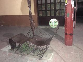 Debra Gallegos Visit to Mexico Tonala 2