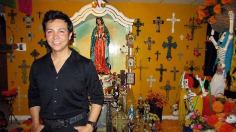 Dia de los Muertos Mexican Cultural Ctr. Nov. 2, 2017 (127)