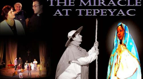 Miracle at Tepeyac Photo_2
