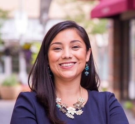 Serena Gonzales
