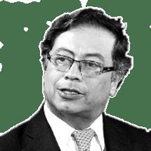 Gustavo Petro,