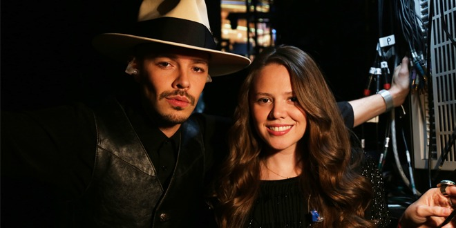 jesse latin singles Six-time latin grammy award winners jesse and joy have developed a knack for crafting catchy, soulful pop songs the sibling duo has headlined sold-out shows in north and south america, accumulating a massive following on both continents.