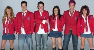 Uma playlist especial de volta às aulas não podia deixar o RBD e Rebelde de fora!