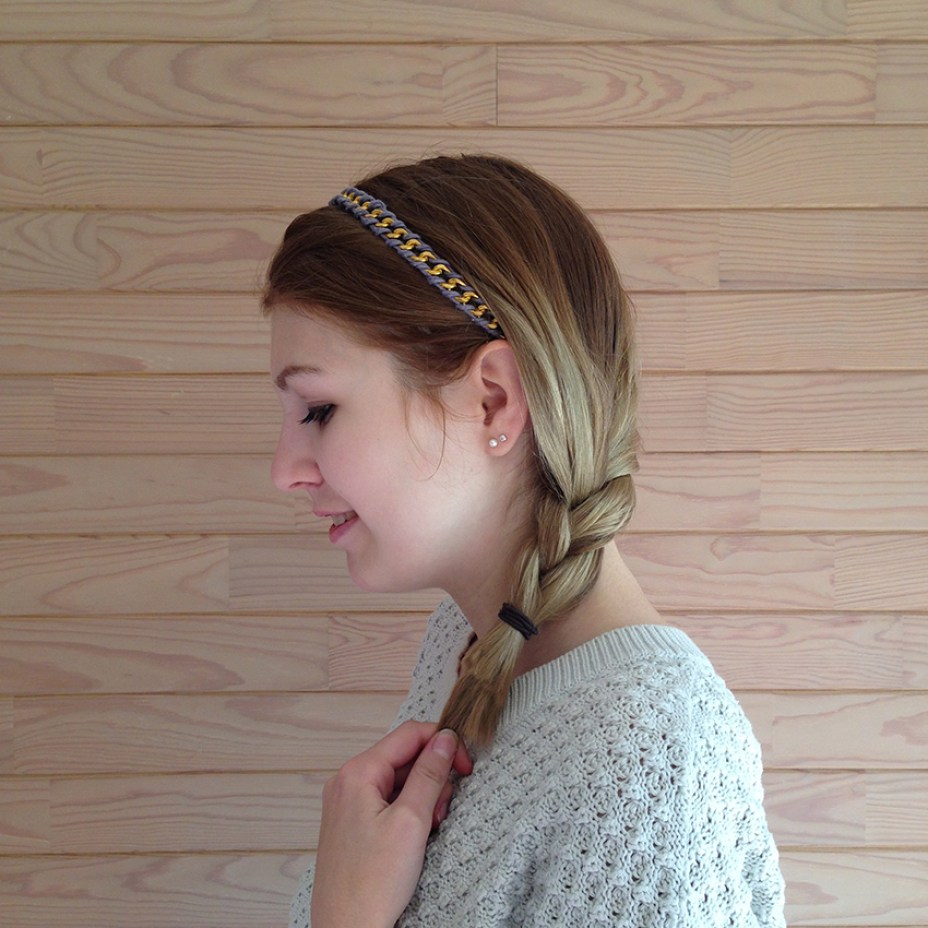 IMG 1395 - Bien porter un headband